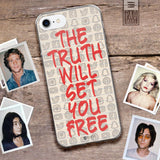 The Truth Will Set You Free Phone Case