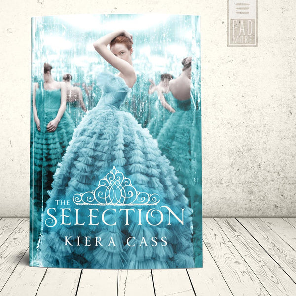 Kiera Cass The Selection Series
