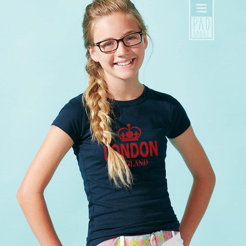 London England Tshirt