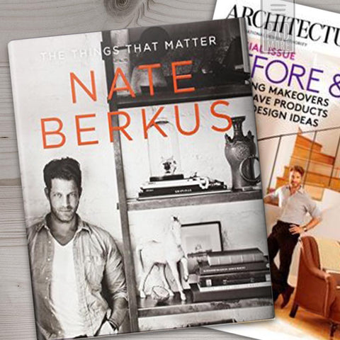 Nate Berkus: Things That Matter