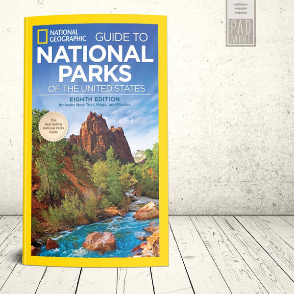 Guide to the National Parks