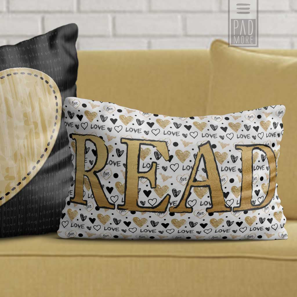 Read Pillow