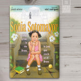 Sonia Sotomayor (Bilingual)