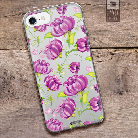 Flowers Bloom Phone Case