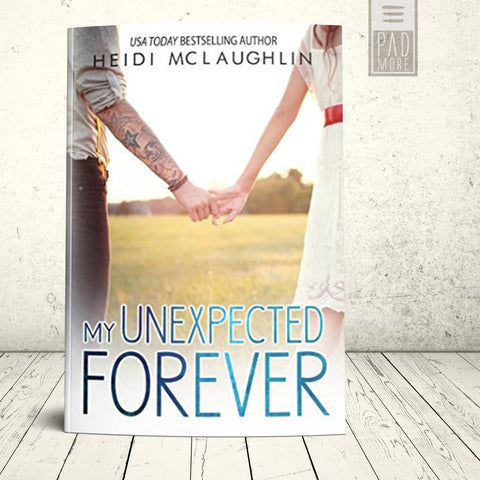 My Unexpected Forever Vol. 2