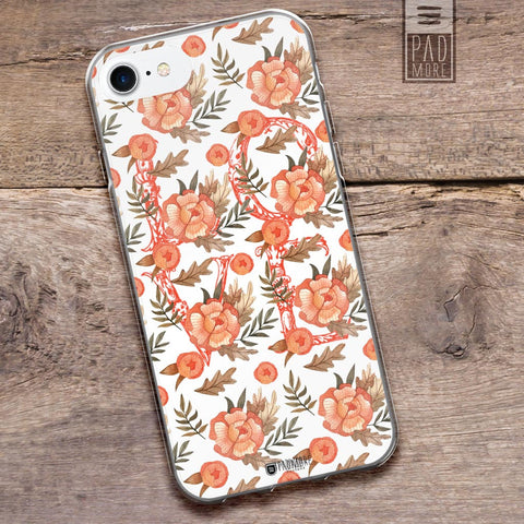 Everyday Flowers  Phone Case