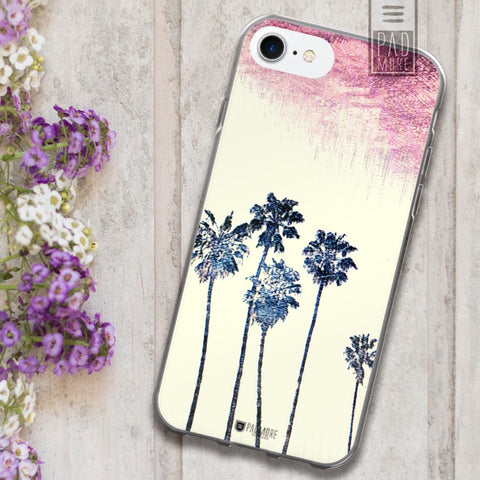 Pink Summer Phone Case