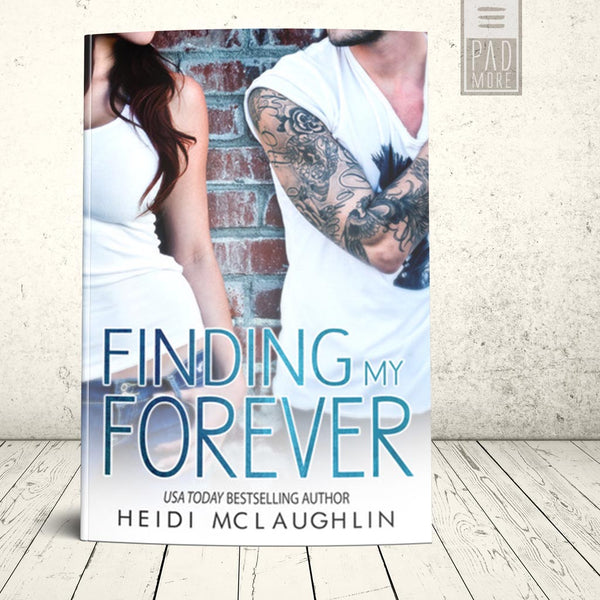 Finding My Forever Vol. 3
