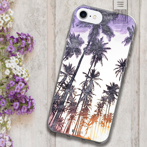 Palm Beach Phone Case