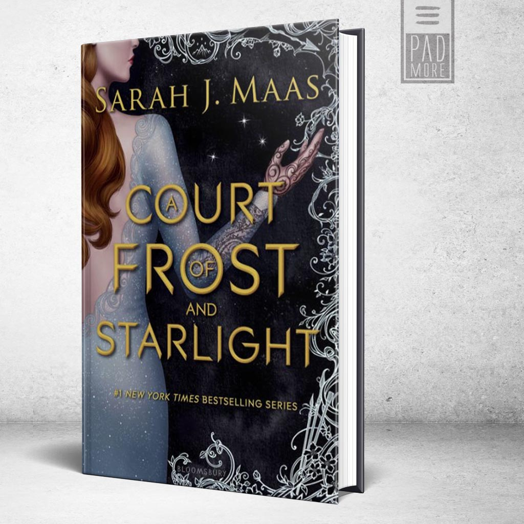 Court of Thorns and Roses Series