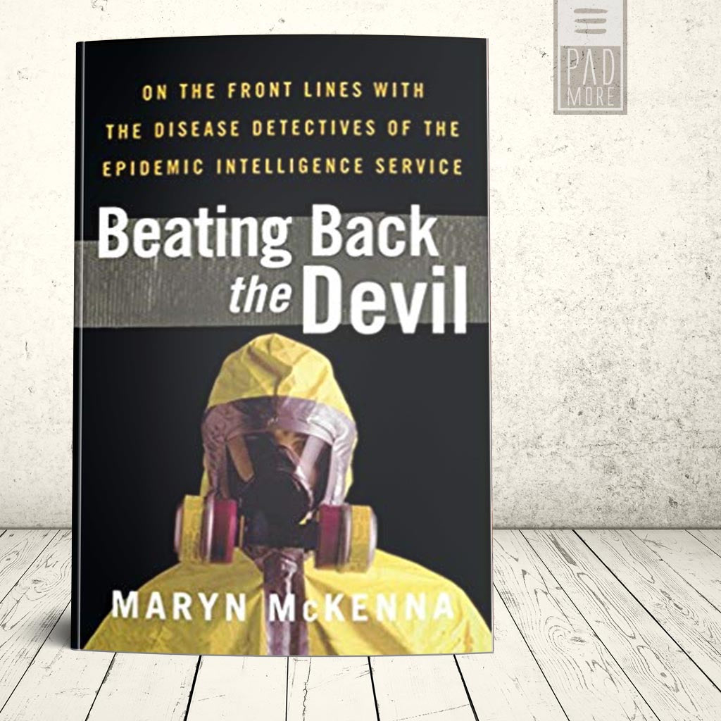 Beating Back the Devil