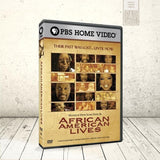 PBS African American Lives