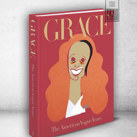 Grace: The American Years