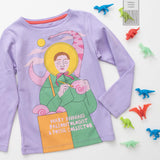 Trailblazer Tee - Mary Anning