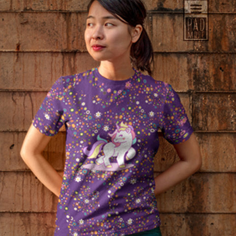 Unicorn Magic Tshirt