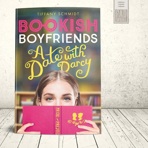 Bookish Boyfriend: A Date with Darcy