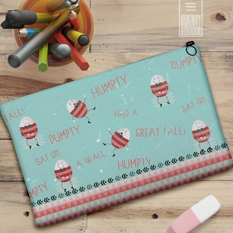 Humpty Dumpty Pencil Case