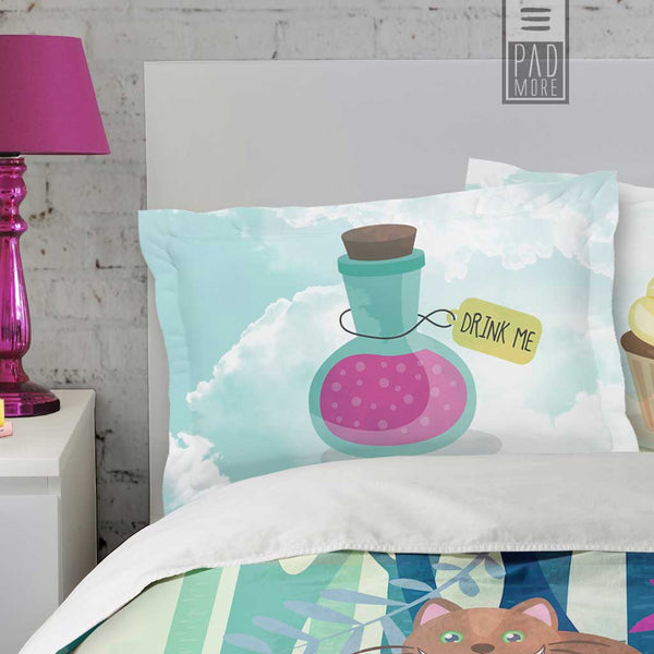 Allie Drink Pillow Sham