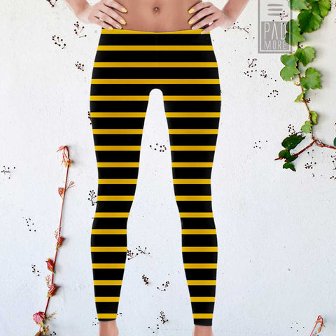 Bee You Leggings