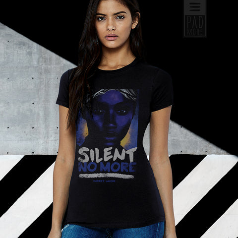 Silent No More Women Tshirt