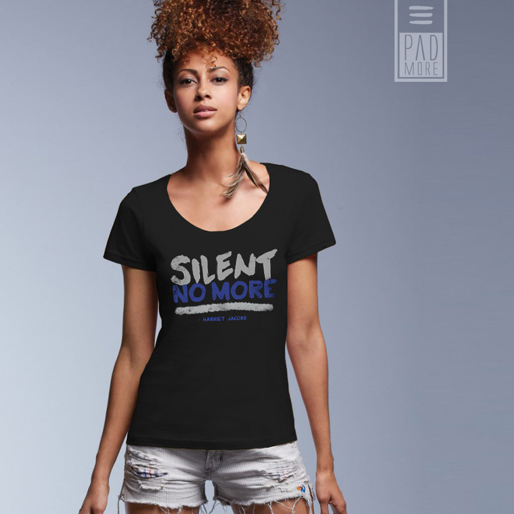 Silent No More Tshirt
