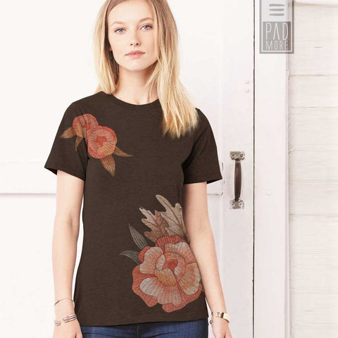 Everyday Flowers Tshirt
