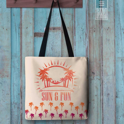 Palm Beach Tote bag
