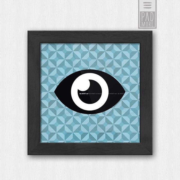 Eye Wonder Wall Art