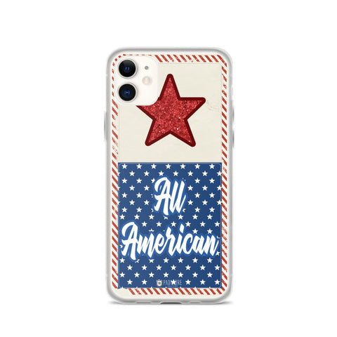 All American Phone Case