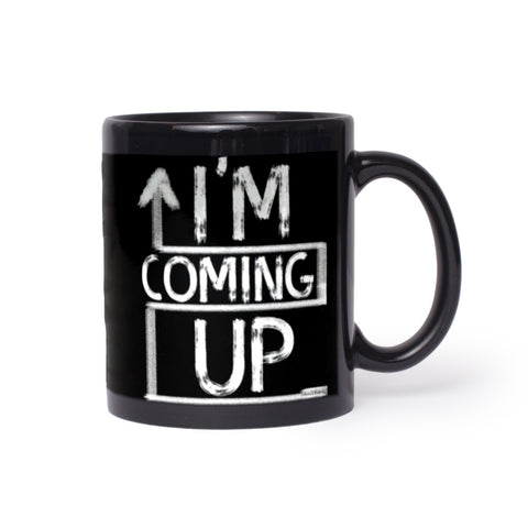 On the Come Up Mug
