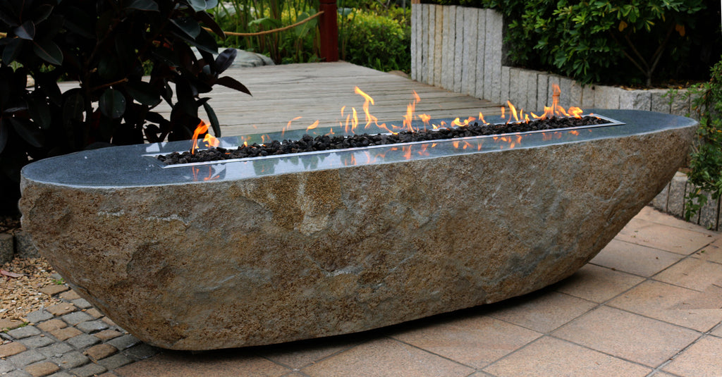10 Reasons Why You Should Have A Gas Fire Pit