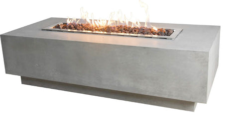 Granville Cast Concrete Fire Table (OFG121)