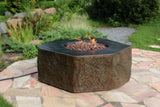 Columbia Cast Concrete Fire Table (OFG105)