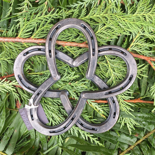 Small Horseshoe wreath