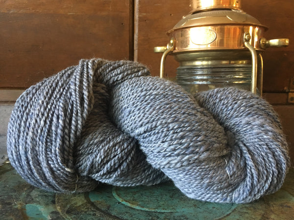 Handspun art yarn #190