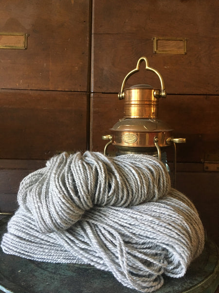 Handspun art yarn #191