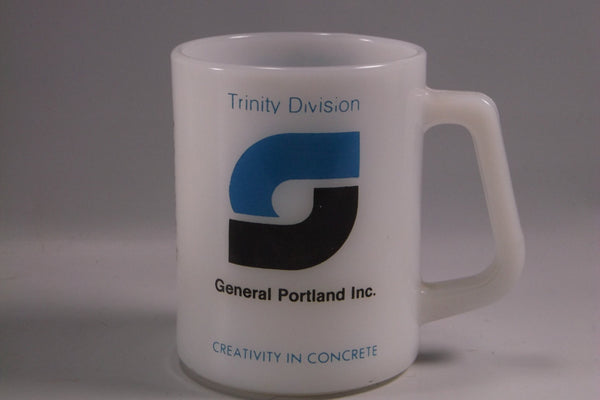 Coffee Mug Federal Glass General Portland Inc.epsteam