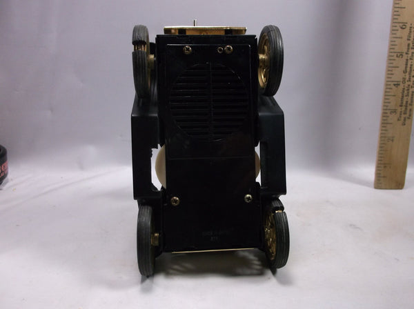 Transistor Radio Old Black Ford Model T 1917 Toy Size Car Working AM Transistor Radio Made in Japan.epsteam