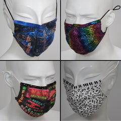 Face Covering Mask