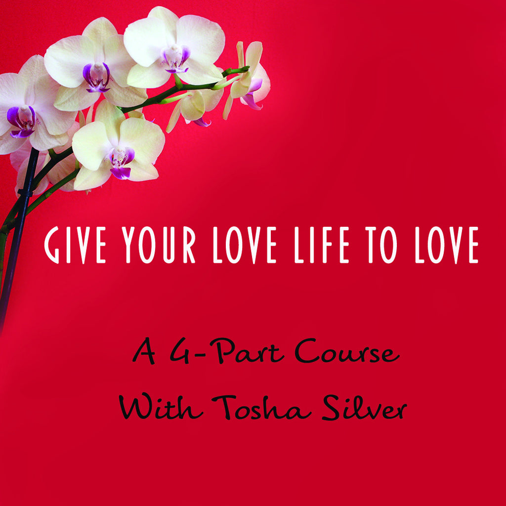 Give Your Love Life to Love