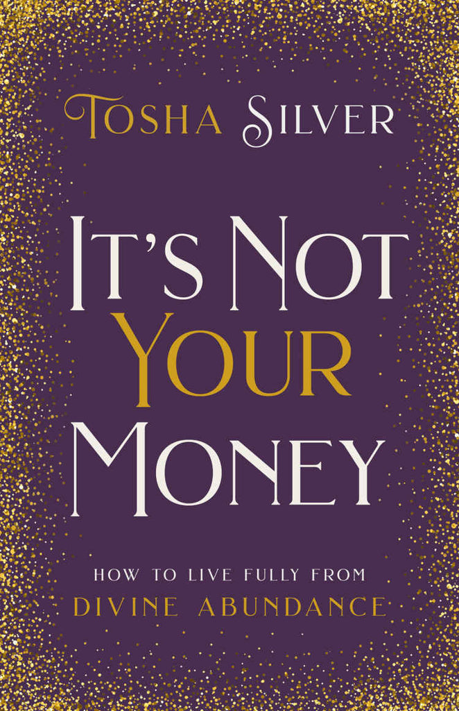 It's Not Your Money