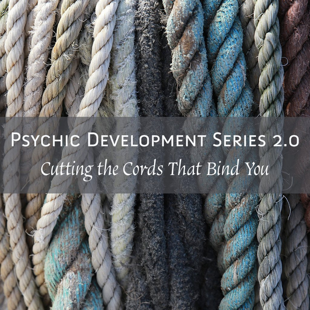 Psychic Development Series 2.0