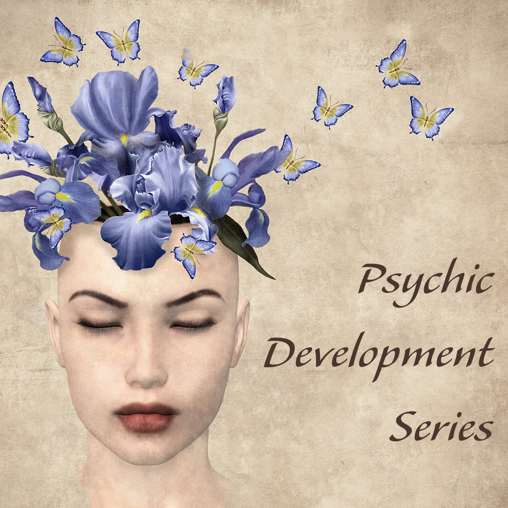 Psychic Development Series