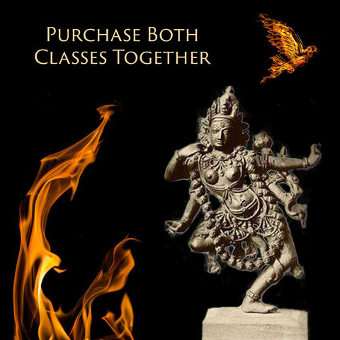 Inner Kali & Holy Battle Bundle