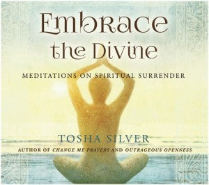 Embrace the Divine - Digital Download
