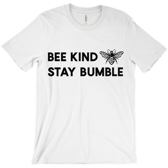 Bee Kind Stay Bumble Shirt