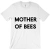 mother of bees shirt - beekeeper shirt