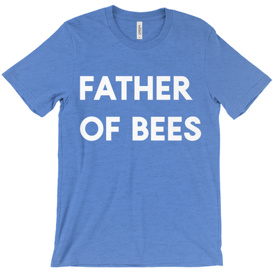 Father of Bees Shirt
