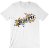 Beekeeper Shirt - Yellow Flowers