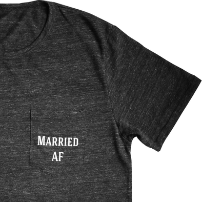 married af shirt men